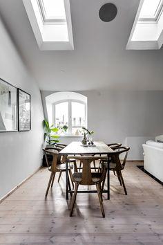 Du gris à tous les étages - PLANETE DECO a homes world                                                                                                                                                                                 More