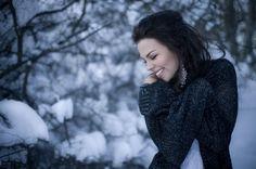 Inverno Fotografia
