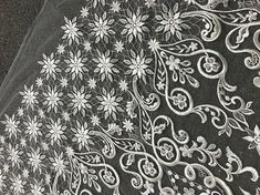welcome to my shop ! we offer a variety of fashion handmade fabric,those are widely use for wedding dress,garment and fashion cloth. we sell it by yard,our minimum order is 1 yards,and we always package it 15 yards for one roll,the width is 135cm/52 inch Material : Rayon About the