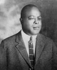 """Joe """"King"""" Oliver was one of the may Jazz musicians of the 1920's (Yanaly)"""