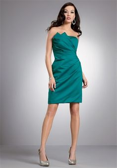 I like this dress in the floor length and obviously a different color. Jordan, 258