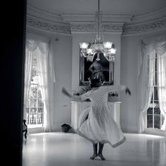 Carrie Mae Weems, A Single Waltz in Time, 2003. Carrie Mae Weems