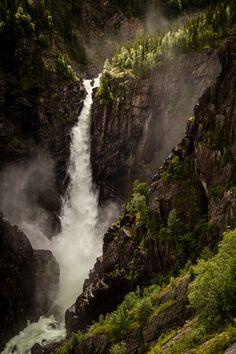 Telemark, Norway (© Edwin van Wijk)