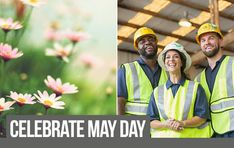 Happy MAY DAY Everyone! Also known as International Workers' Day!  This twofold holiday celebrates both the spring season and the rights and achievements of working people. So whether you want to spend more time in your garden or stand in solidarity with your fellow workers, there's no wrong way to celebrate!  #may #monthofmay #mayday #mayholiday #realtor #realestate #thecoffeygroupfinehomesinternational #kellerwilliamsislandliferealestate Sarasota Real Estate, Holidays In May, International Workers Day, Happy May, May Days, Working People, Seasons, Celebrities, Spring