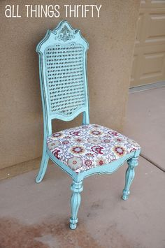 All Things Thrifty Home Accessories and Decor: Glazing Furniture FAQs
