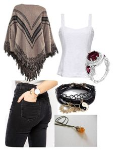 """""""No Title 33"""" by emily102901 ❤ liked on Polyvore featuring ASOS"""