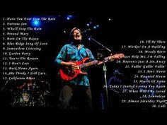 John Fogerty's Greteast Hits Full Album - Best Songs Of John Fogerty - YouTube