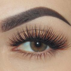 Schedule an appointment with Esthetician Sabrina for lash extensions, eye brow maintenance and makeup. Schedule an appointment with Esthetician Sabrina for lash extensions, eye brow maintenance and makeup. Makeup Goals, Love Makeup, Makeup Inspo, Makeup Inspiration, Beauty Makeup, Thicker Eyelashes, False Eyelashes, Long Lashes, Fake Lashes