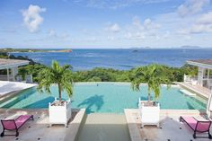 Coastal Style: Magical Mustique