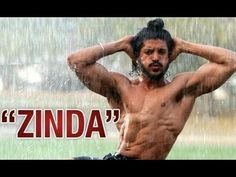 Zinda Hai To Song from Bhaag Milkha Bhaag Video, Lyrics Bollywood Songs, Bollywood News, Indian Bodybuilder, Cheap Concert Tickets, Indian Movie Songs, Download Free Movies Online, Shirtless Hunks, Audio Songs, Mp3 Song