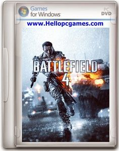 Battlefield 4 PC Game File Size: 18.10 GB System Requirements: CPU: Intel Core 2…