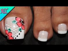 Merry Christmas Gif, Love Nails, Hair And Nails, Nail Art Designs, Manicure, Lily, Beauty, Pretty Pedicures, Best Nails