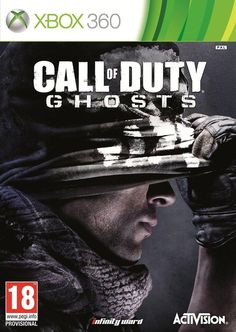 Activision has announced that Call of Duty: Ghosts is coming to Xbox One but the release date is not confirmed; November 2013 is a placeholder release dateA new Call of Duty UniverseThe next generation of multiplayer Call Od, Wii U, Nintendo Wii, Xbox One Spiele, Jeux Xbox One, Ghost Games, Infinity Ward, Xbox 360 Games, Playstation Games