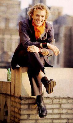 heath - Heath Ledger Photo (32309986) - Fanpop