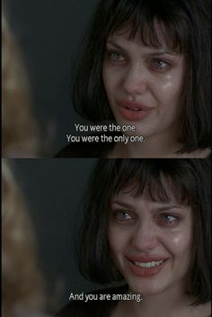 Gia, 1998. <3 love, love, love this movie.