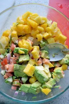 16 Deliciosas recetas con mango que le darán sabor a tu vida