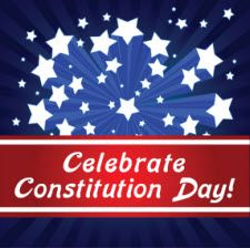 Are you ready for Constitution Day? It's right around the corner on Monday, September 17th. You can find free resources here on my Social Studies page on Teaching Resources.