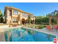 585 S BURLINGAME AVENUE, LOS ANGELES, CA 90049 - Larry Young Westside