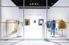 ユニクロがルメールやイネス、カリーヌの新作を発表 - 2016年春夏コレクションの展示会を開催   ニュース - ファッションプレス