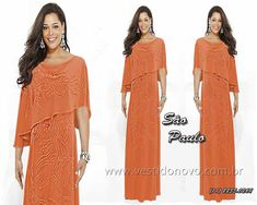 b700c411d Vestidos Plus Size, tamanhos grandes, G, GG, extra G, confira em  www.vestidonovo.com.br (11) 2274-9604 ou 2235… | Vestidos Plus Size -  Tamanhos Grandes ...