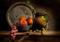On the shelf. by Mostapha Merab Samii on 500px