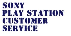 The customers of Sony/PlayStation can Contact to raise their queries to  Service specialist. Users of Sony Play station can contact through many ways.