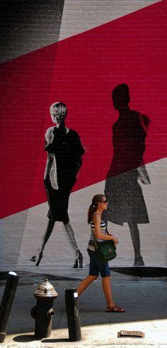 Street Art |  Street artists | art | urban art | urban artists | graffiti | mural | travel | Schomp MINI