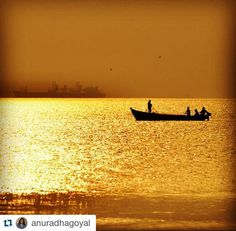 #Repost @anuradhagoyal with @repostapp  Follow back for travel inspiration and tag your post with #talestreet to get featured.  Join our community of travelers and share your travel experiences with fellow travelers atHttp://talestreet.com  Fishing boat at the #golden hour in the #ArabianSea at #Goa  #inditales #mygoa #incredibleindia #sunsetatsea #epicsunsets #fishingboats #travelbloggers #travel #travelbug #travelous  #travelogue #travelography #traveladdict #travellove #travelawesome…