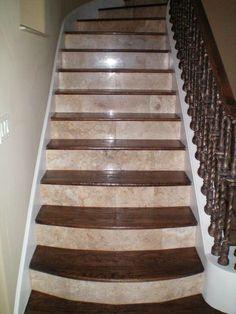 Travertine And Wood Floor Design   Bing Images