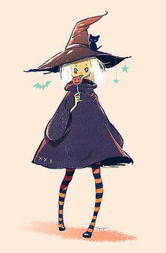 yoko yanji illustration