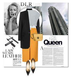 """DLR Luxury Boutique"" by fattie-zara ❤ liked on Polyvore featuring мода, Payne, STELLA McCARTNEY, Topshop, 10 Crosby Derek Lam, Jimmy Choo, Borbonese и dlr"