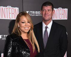 Radar: Mariah Carey Gets A 35-Carat Engagement Ring