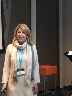 Nicole van Baardwijk, mede- oprichter van Woosh5 vertelt over het belang van het trainen van je veerkracht.