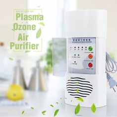 Like and Share if you want this  Portable Home Air Filter     Tag a friend who would love this!     FREE Shipping Worldwide     Get it here ---> https://www.accessory.sg/7w-air-ozonizer-plasma-ozone-air-purifier-home-office-germicidal-electric-oxygen-concentrator-filter-cleaner-deodorizer/    #womensdenim