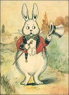 Notes to Poem: Easter Bunny Hunt