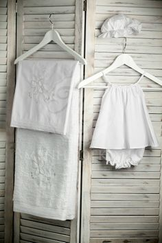Embroidered butterflies Christening lathopana Girls Dresses, Flower Girl Dresses, Christening, Embroidered Butterflies, White Dress, Butterfly, Wedding Dresses, Fashion, Baby Sheets