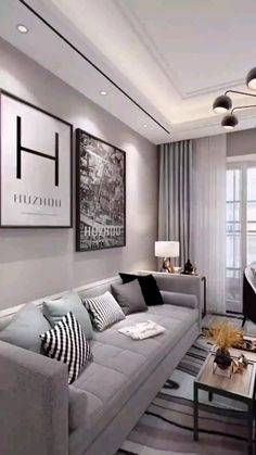 Ceiling Design Living Room, Decor Home Living Room, Home Room Design, Living Room Modern, Interior Design Living Room, Living Room Furniture, Small Living Rooms, Modern Luxury Bedroom, Luxurious Bedrooms