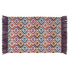 alfombra jute lana - CasaIdeas