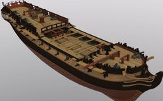 Hms Victory, Model Ships, Model Building, Battleship, Sailing Ships, Brickwork, Holland, Ship, Sailboats