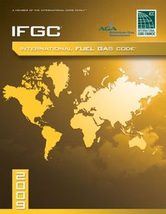 2009 International Fuel Gas Code: Softcover Version (International Code Council Series) by International Code Council. Used Book in Good Condition.