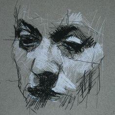 Guy Denning (British, b. 1965, Bristol, England)