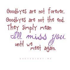 until we meet again....