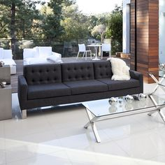 Shop Wayfair for Reception Sofas & Loveseats to match every style and budget. Enjoy Free Shipping on most stuff, even big stuff.