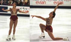 tonia kwiatkowski 1997 - Pesquisa Google Figure Skating, Skate, Tumblr, Dance, Google, Fashion, Roller Blading, Research, Moda