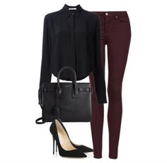Everyday chic | fall 2014 | business