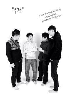 twitter kang min (amigo de kyu)