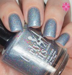 Stardust {in collaboration with Ehmkay Nails} Launching end of July