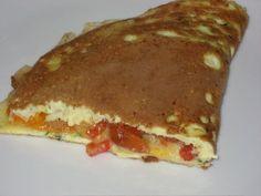 Omelette, receta básica | En Mi Cocina Hoy Meal Prep, Pancakes, Sandwiches, Meals, Breakfast, Header, Food, Healthy Breakfasts, Clean Eating Meals
