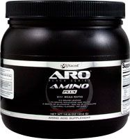 ARO-Vitacost Black Series Amino Plus - BCAA Natural Fruit Punch. Save $10 off $30 with friends referral https://www.vitacostrewards.com/iDxeNOo