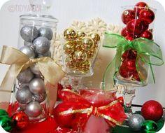 Dollar Store Christmas Decorating | TidyMom